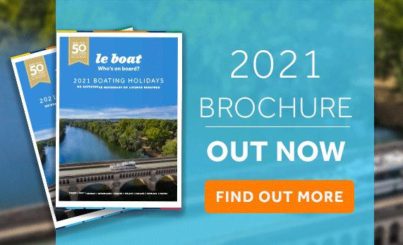 2021 Brochure out now