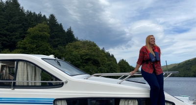 Le Boat - Boating Holidays in Scotland