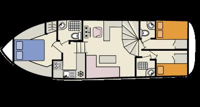 Royal Star WHS - Deck Plan