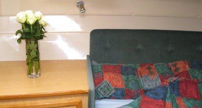 Capri WHS - cabin