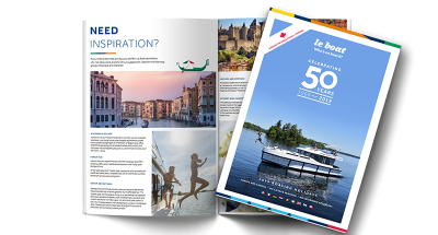 request a le boat brochure today le boat