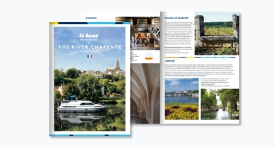 Charente Guide