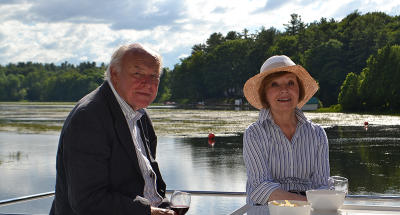 Le Boat - Great Canal Journeys (Canada)