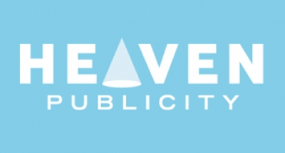 Heaven Publicity logo