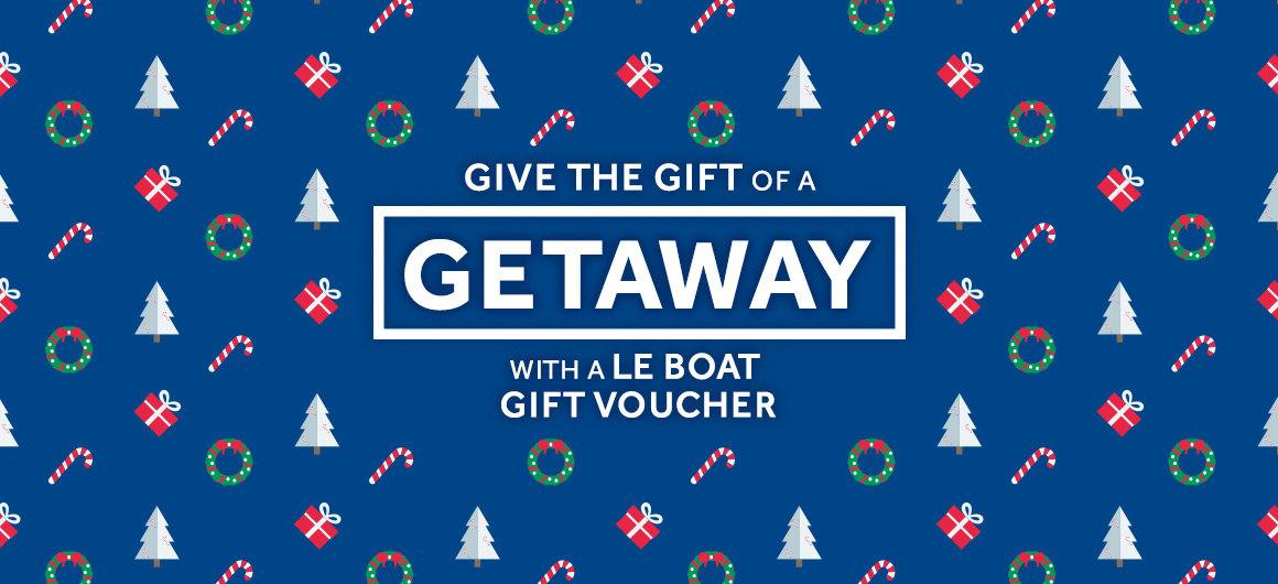 Le Boat - Gift Voucher