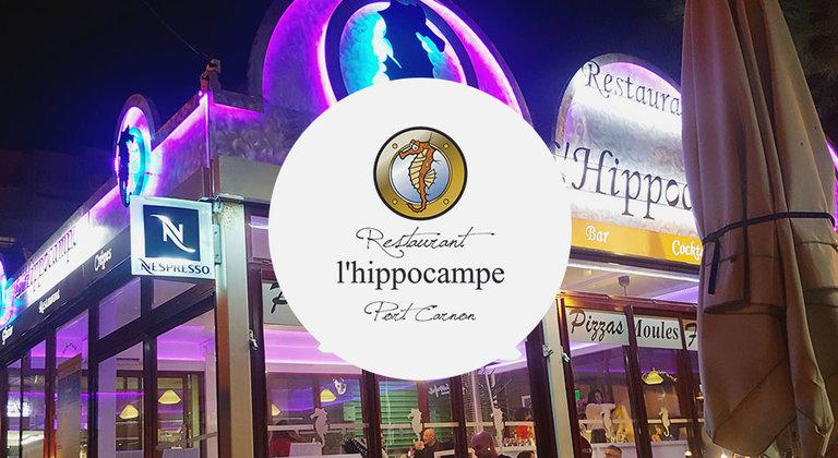 Restaurant L'Hippocampe