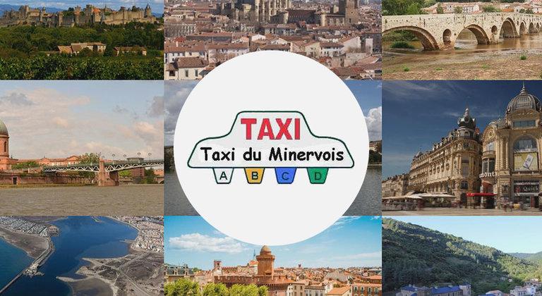 Taxi du Minervois