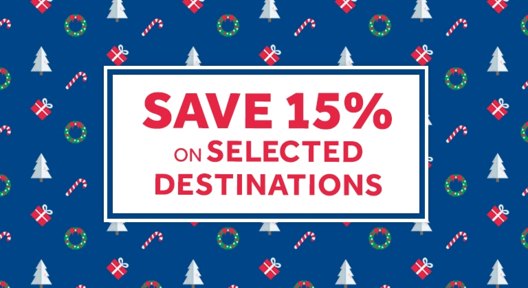 Le Boat - Save 15% off selected destinations