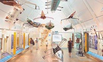 Henley Rowing Museum